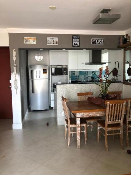Apartamento Em Jardim Colombo, São Paulo/sp De 85m² 2 Quartos À Venda Por R$ 550.000,00 - Ap210270