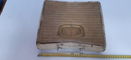 Balança Antiga De Peso Corporal Ferro (only Wood)