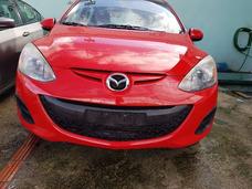 Mazda Mazda 2 2012