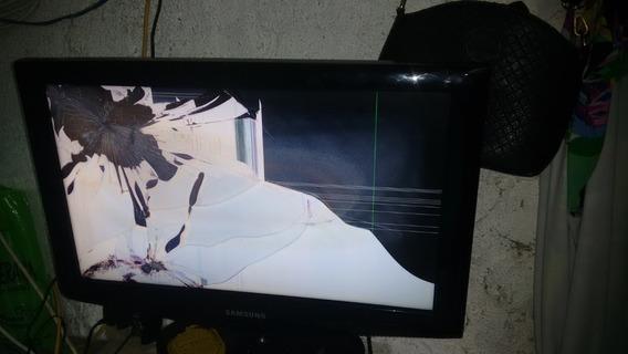Tv Sansung Modelo Ln22b350f2