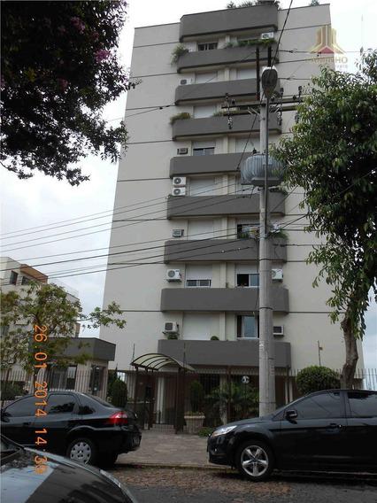 Apartamento Residencial À Venda, Cristo Redentor, Porto Alegre. - Ap2172