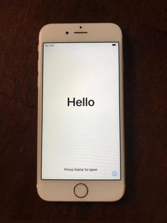 Celular iPhone 6s 32 Gb Good