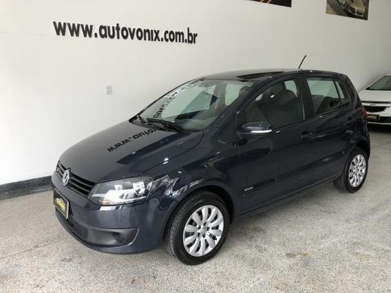 Volkswagen Fox 1.0 Completo 2014 -oportunidade - Aplicativos