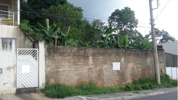 Terreno Em Jardim Brogotá, Atibaia/sp De 362m² À Venda Por R$ 170.000,00 - Te75820