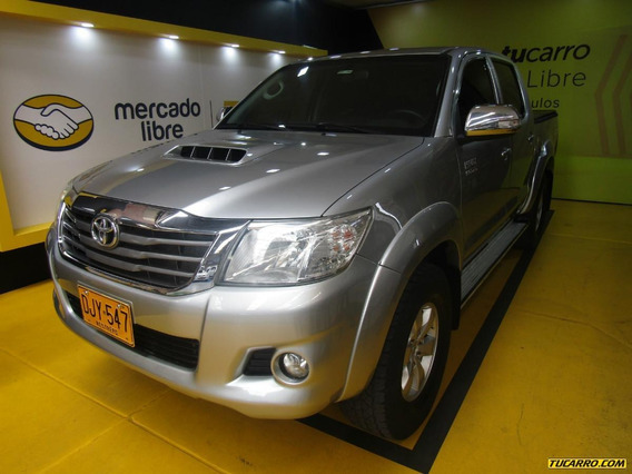 Toyota Hilux 3000