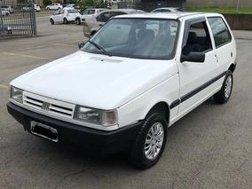Fiat Uno Mille 1.0 Ex 5p Gasolina