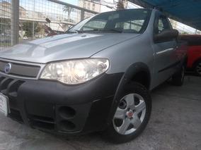 Fiat Strada Trekking(c.sim) 1.4 8v (flex) 2p 2008