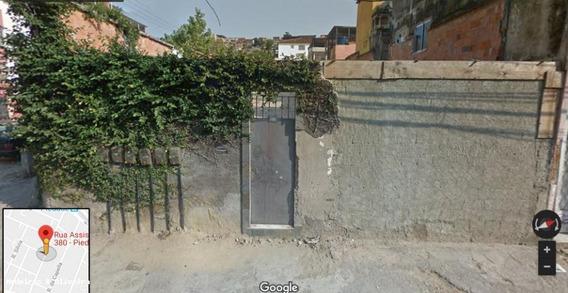 Terreno Para Venda Em Rio De Janeiro, Piedade - Te380