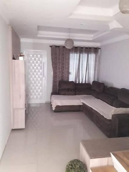 Sobrado Com 2 Dormitórios À Venda, 81 M² Por R$ 420.000 - Cocaia - Guarulhos/sp - So0390