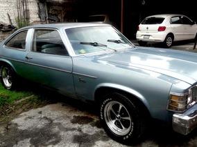Chevrolet Chevy Nova
