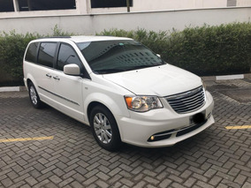 Chrysler Town & Country 3.6 Limited - 2012 - 55.000kms -