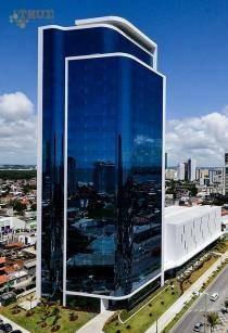 Sala Para Alugar, 202 M² Por R$ 17.000/mês - Pina - Recife/pe - Sa0173
