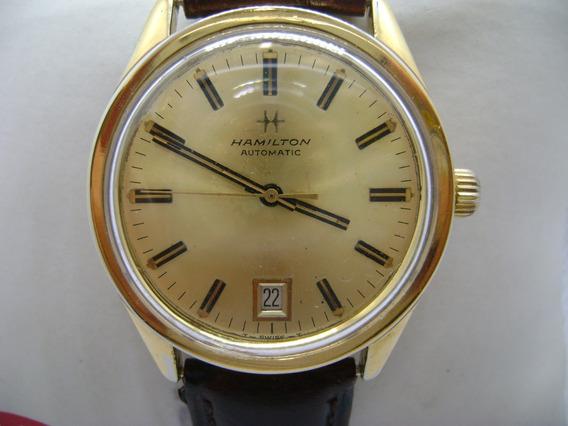 Reloj Hamilton 300 Original Automático Suizo Vintage