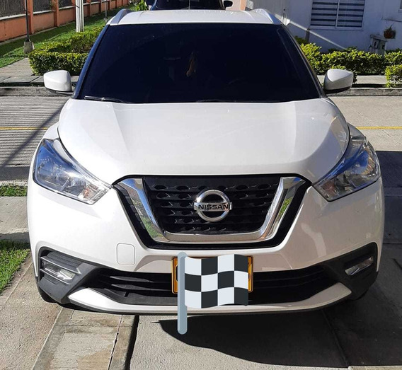 Nissan Kicks Nissan Kicks Advance