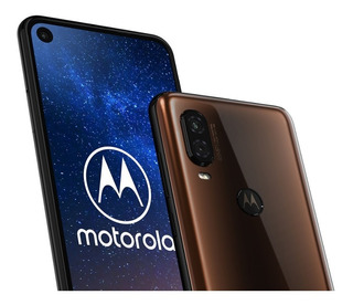 Motorola One Vision 128gb 3500 Mah