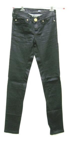 Sarkany Pantalon Chupin T22 Gabardina Negro