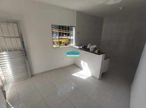 Imagem 1 de 15 de Casa - Vila Dos Remedios - Ref: 5871 - L-5871