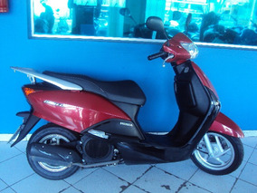 Honda Lead 110 2013 Campinas Sp.
