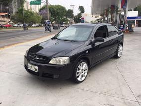 Chevrolet Astra Cd 2.0 8v 2003 Completo Rodas 17 Ar Doc Ok