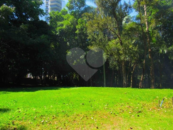Terreno-são Paulo-alto Da Boa Vista | Ref.: 375-im36289 - 375-im36289