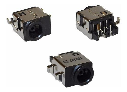 Imagen 1 de 1 de Conector Dc Jack Power Samsung Rv411 Rv415 Rv420 Rv510 Rv511