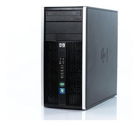 Computador Hp Compaq 6005 Pro Athlon X2 4gb Ddr3 250gb