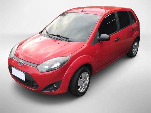 Imagem 1 de 11 de  Ford Fiesta 1.0 8v Flex