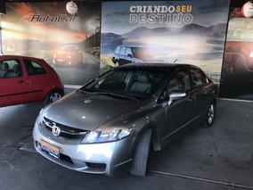 Honda Civic Lxl 1.8 16v Flex Mec. 2011