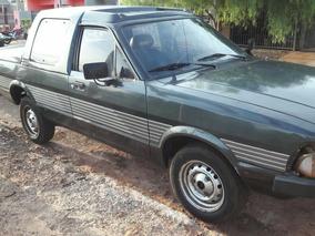 Ford Pampa Pampa Cabine Dupla