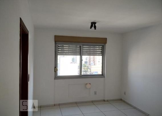 Apartamento Para Aluguel - Centro, 1 Quarto, 48 - 893120284