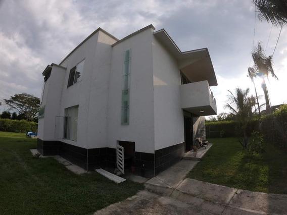 Se Vende Casa Campestre En Cartago - Ansermanuevo