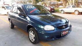 Chevrolet Corsa Sedan Clasic 2003 1.0 8v Raridade