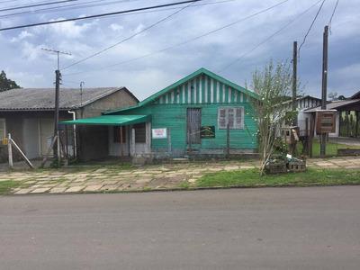 Terreno À Venda, 500 M² Por R$ 400.000 - Centro - Canela/rs - Te0509