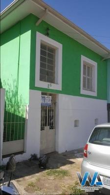 Casa No Centro - 826