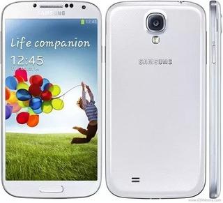 Samsung Galaxy S4 Libre Gtia Refabricado Aaa+regalo