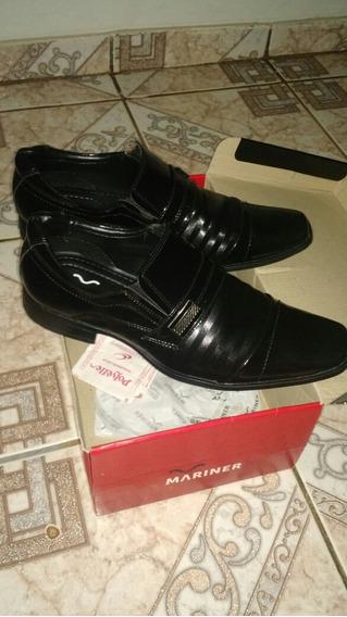 Sapato Social Mariner