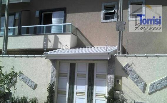 Sobrado Em Praia Grande, 02 Dormitórios Sendo 02 Suite, Maracana, So0074 - So0074
