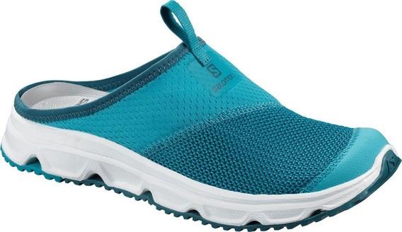 Zapatillas Mujer Salomon - Rx Slide 4.0 Cuotas + Regalo S+w