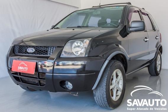 Ford Ecosport Xls 1.6/ Flex 8v 5p