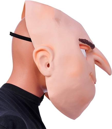 Mascara De Gru Mi Villano Favorito Para Adultos Envio Gratis Mercado Libre