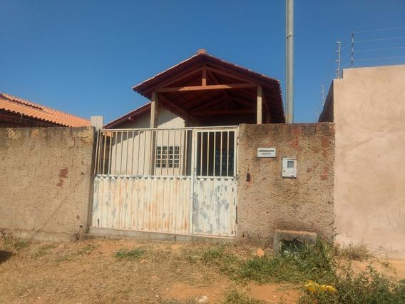Vendo Casa Em Águas Lindas
