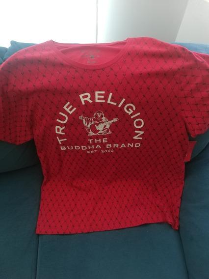 Playera True Religion 100 % Original