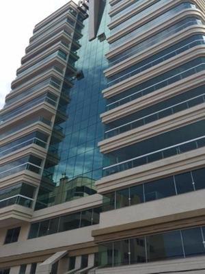 Ótimo Apartamento Em Meia Praia - Itapema/sc!!! - Ap340 - 4432315