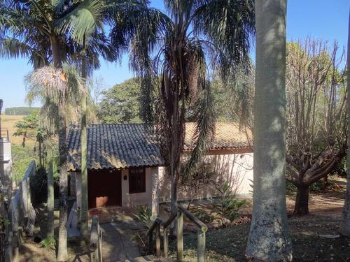 Casa Loteamento Caminhos De San Conrado