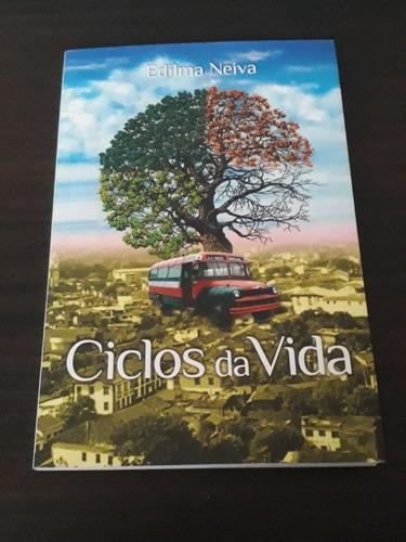 Ciclos Da Vida - Edilma Neiva