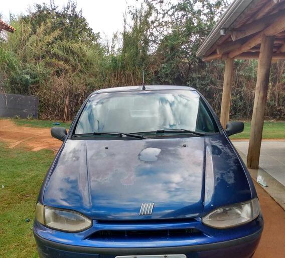 Fiat Siena 1.6 El 4p 1999