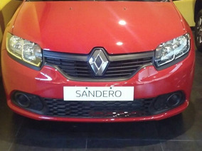 Renault Sandero Authentique 1.6l 8v (jcf)