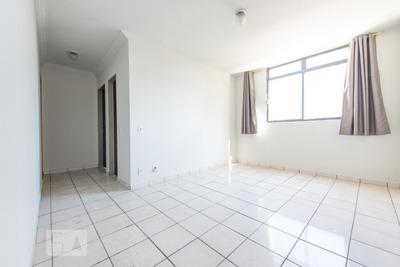 Apartamento No 2º Andar Com 2 Dormitórios E 1 Garagem - Id: 892932139 - 232139