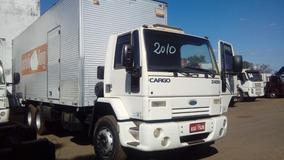 Ford Cargo 2428/2010 Truk/bau