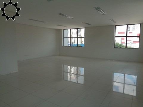 Prédio Comercial - Centro - Pr00099